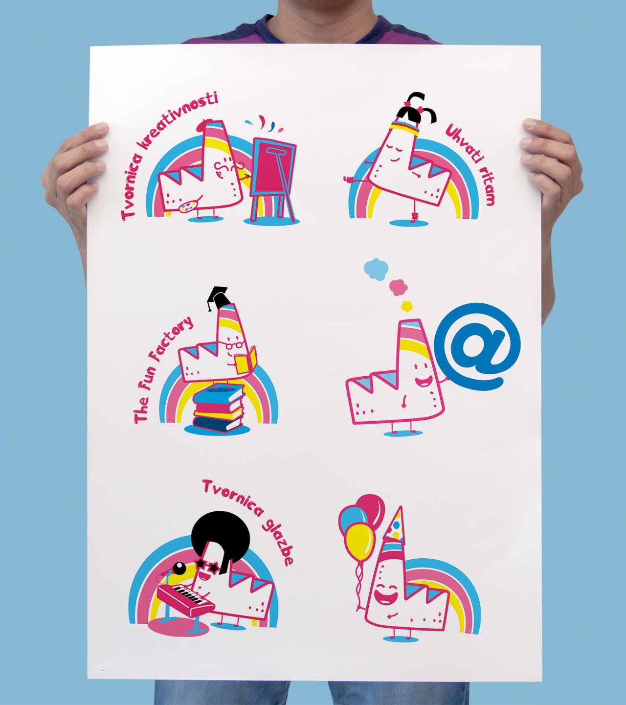 TvornicaSmijeha-Poster