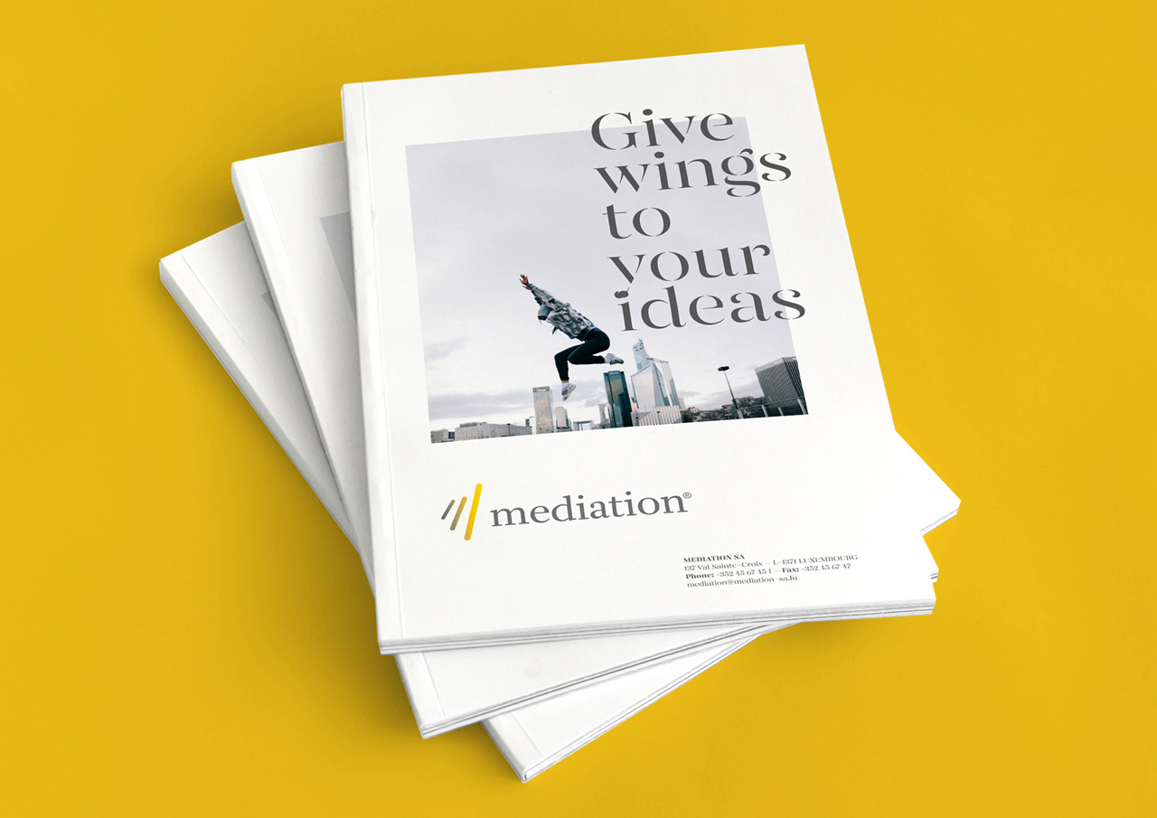 MediationCover