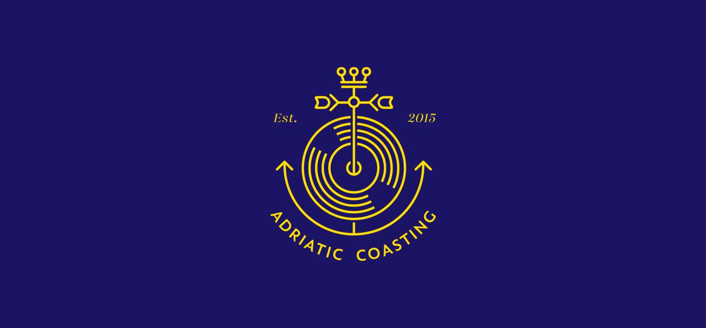 Adriatic-coasting