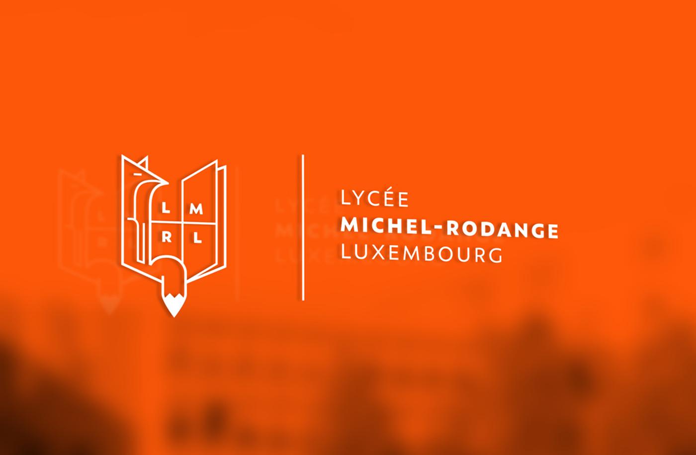 Lycée-Michel-Rodange-Luxembourg
