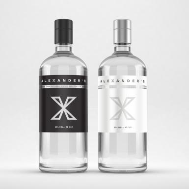 Alexander's Gin