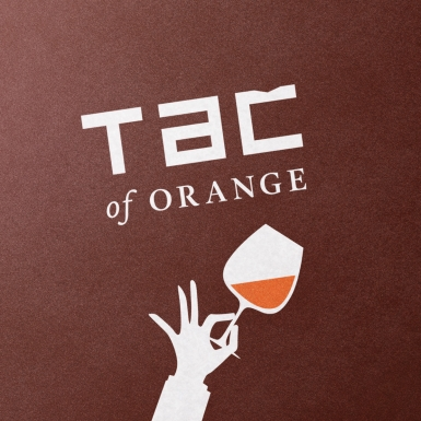 Tac (Touch) of Orange